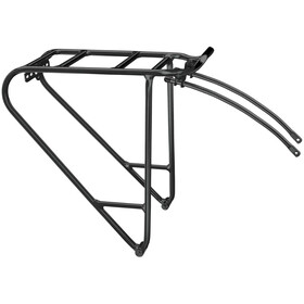 "Electra Townie Original tavarateline Rear 26"" , musta"